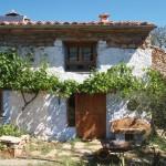 Traditional mas in Vistabella