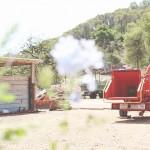Visit to Serra biomass installation