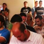Public presentation in Vistabella (1)