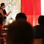 Public presentation in Vistabella (2)