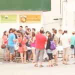 Cultural activity in Vistabella