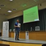 Presentation of biomass case studies in Romania (I)