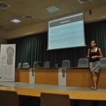 Presentation of biomass case studies in Spain by Leonor Hernández