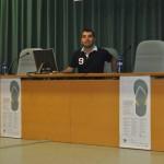 Presentation by Pablo Rodero (AVEBIOM)