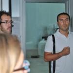 Presentation of V Ros (Jose Segarra)