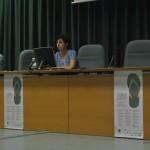 Presentation by Pilar Ara (PROFORBIOMED)