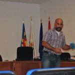 Presentation of the Municipality of Serra by Juan Jose Mayans